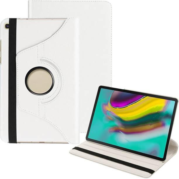 TGK Flip Cover for Samsung Galaxy Tab S5E 10.5 inch [Compatible Model: SM-T720, SM-T725] 2019 Release