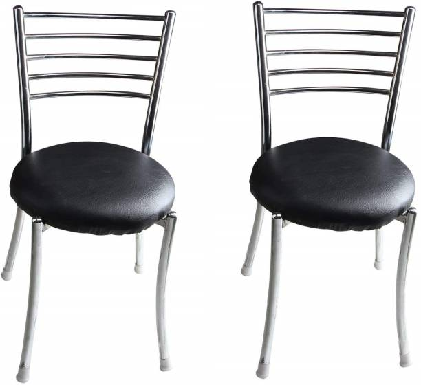 EASYDAY Metal Dining Chair