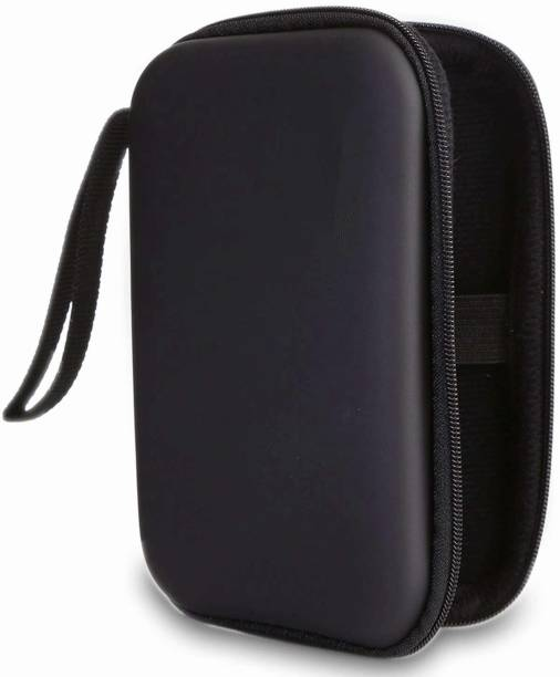 TrustEdge Pouch for My Passport Ultra 2.5 inch Hard Disk Case