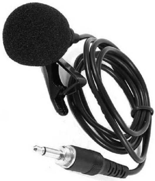 FD1 S_S 3.5 mm Jack Collar Microphone Microphone