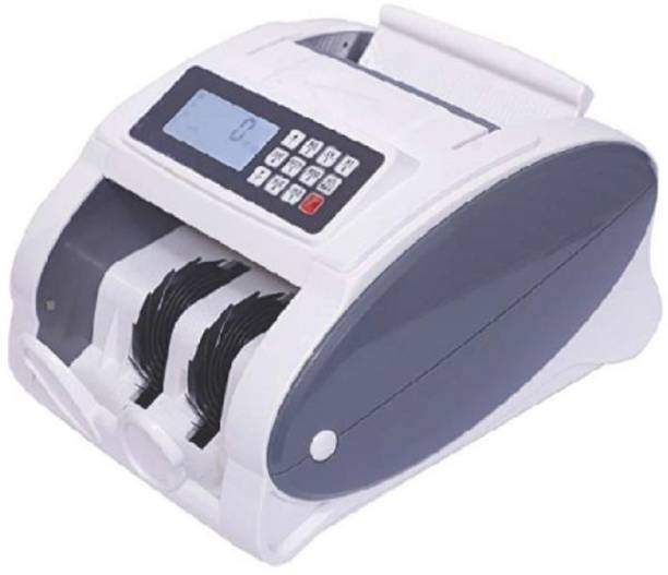 DRMS STORE MONEY COUNTING MACHINE WITH MANUAL VALUE AND TALKING FEATURE Note Counting Machine