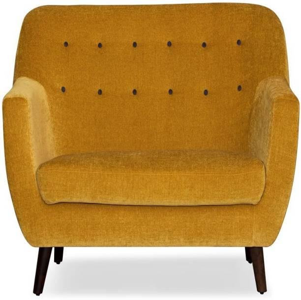 Febonic Bogota Fabric 2 Seater  Sofa