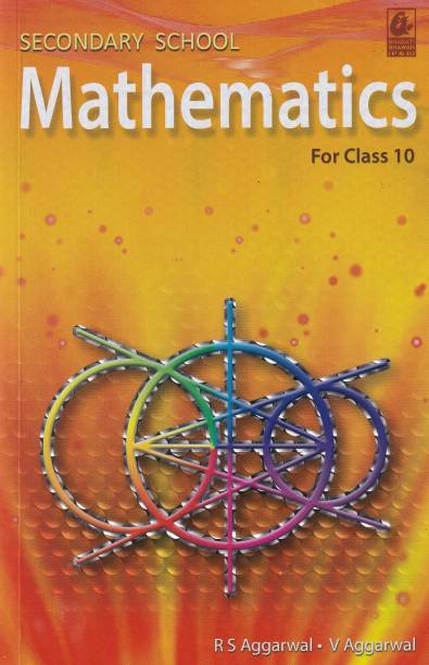 Secondary School Mathematics for Class 10 (Examination 2020-2021)