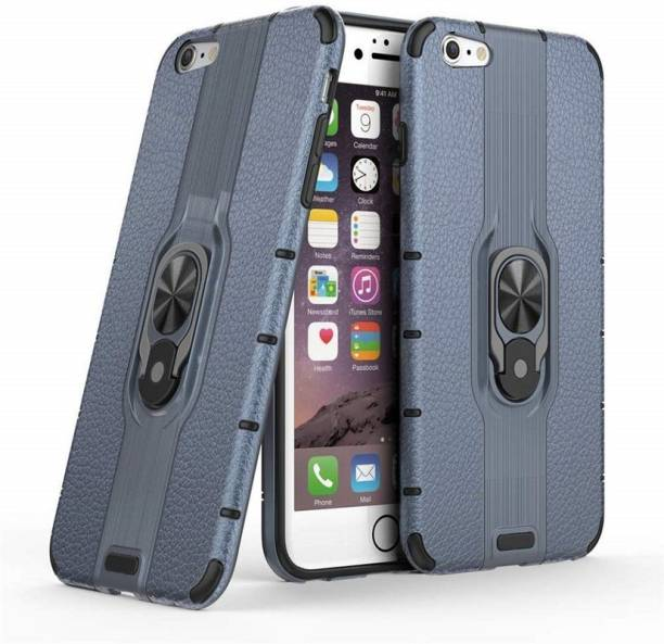 Cover Alive Back Cover for Apple iPhone 6