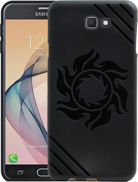 VAKIBO Back Cover for Samsung Galaxy J7 Prime, Samsung Galaxy On7 Prime