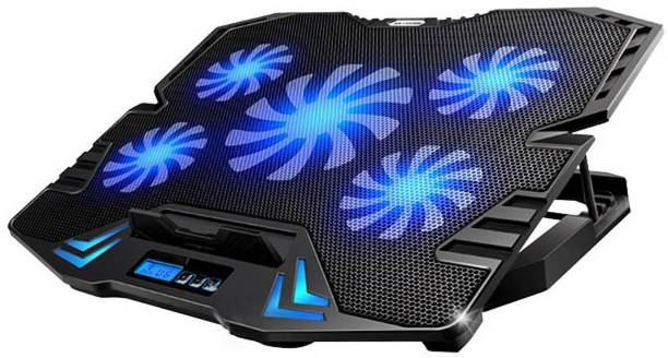 Topmate C5 COOLING PAD 5 Fan Cooling Pad