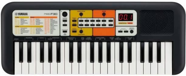 YAMAHA PSS-F30 PSSF30 Digital Portable Keyboard