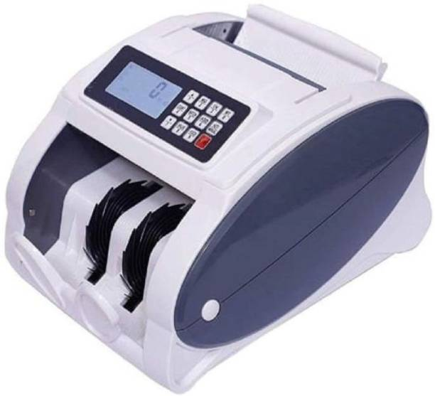 DRMS STORE DRMS TDT Display currency Counter with FREE Dust Cover Note Counting Machine