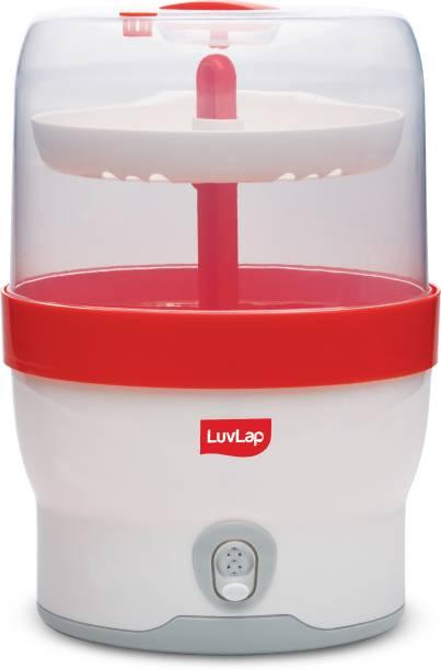 LuvLap Royal Bottle Sterlizer Six Bottles - 6 Slots