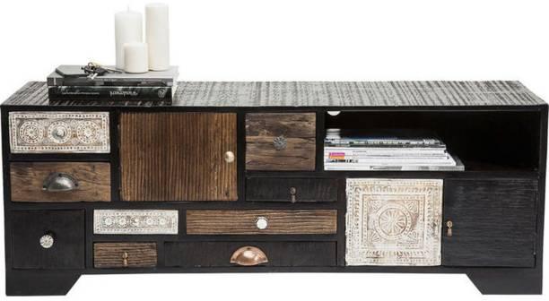 THE ATTIC Solid Wood TV Entertainment Unit