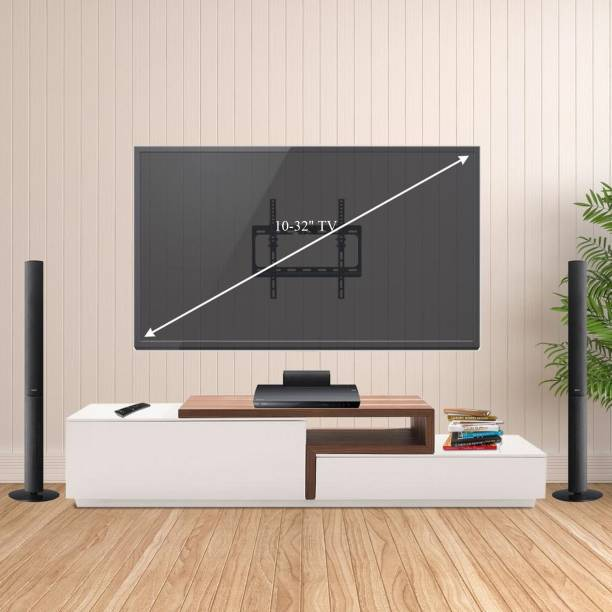 Flipkart Perfect Homes Studio LCD AND LED�TV�Stand (14-32 Inches) Fixed TV Mount