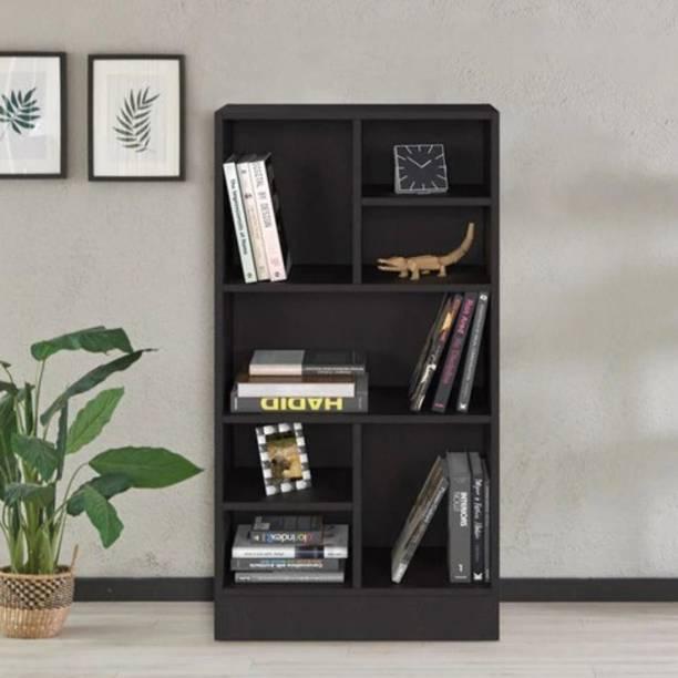 Forzza Simone Engineered Wood Open Book Shelf