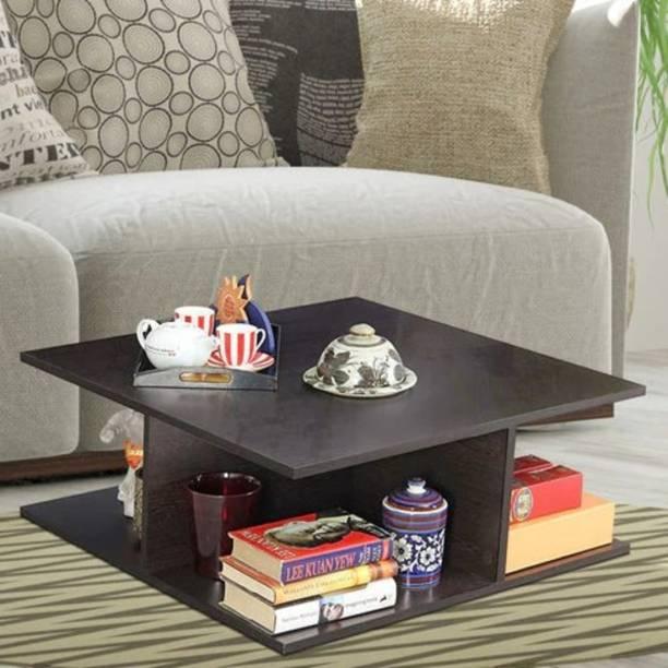 Forzza Iris Engineered Wood Coffee Table