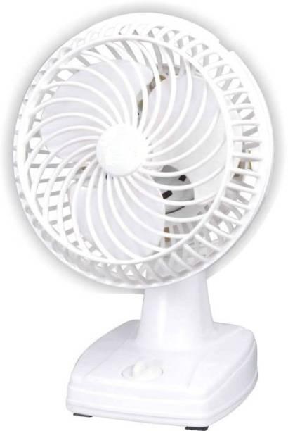 OTC Muskan 225 mm Energy Saving 3 Blade Table Fan