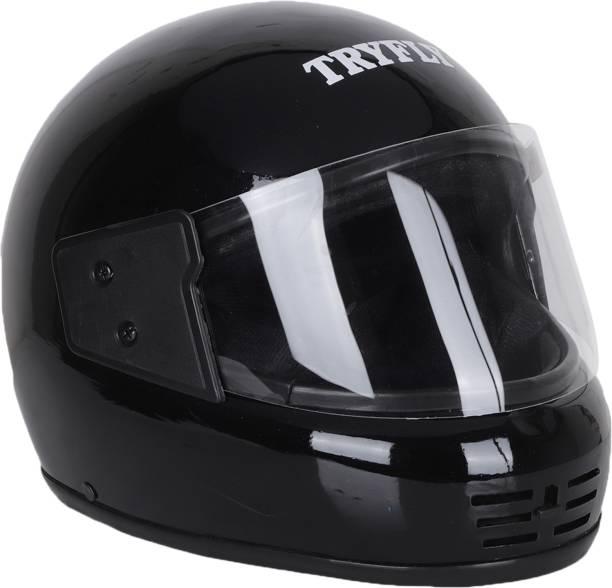 TRYFLY FULL FACE HELMET Motorbike Helmet