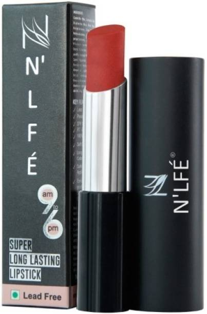 Nelf N'LFE 9 to 6 Lipstick-SL23 Infactuation