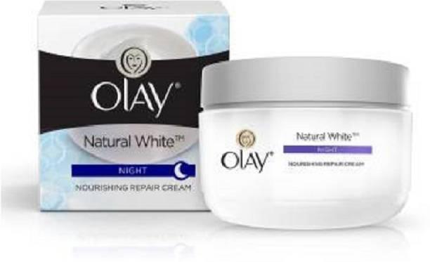 OLAY Natural White Night face cream 50g