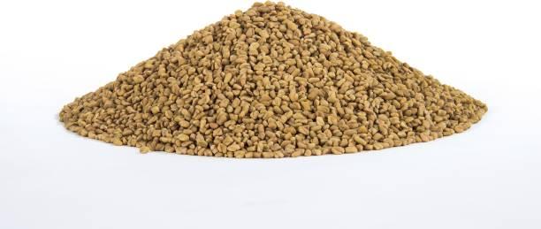EARTHROOT Whole Methi Dana, Methi Seed, Fenugreek Seeds Seed