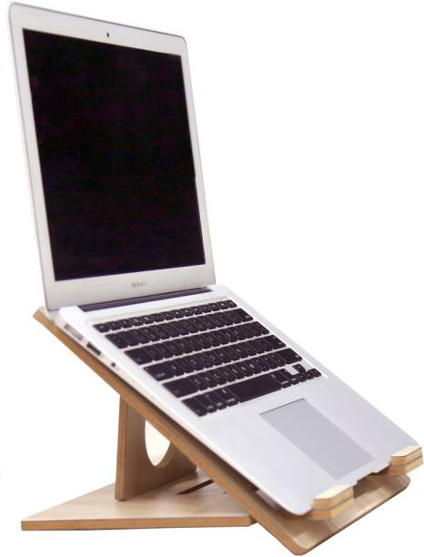 7CR Wood Portable Laptop Table