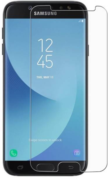 Gorilion Tempered Glass Guard for Samsung Galaxy J7 Prime 2