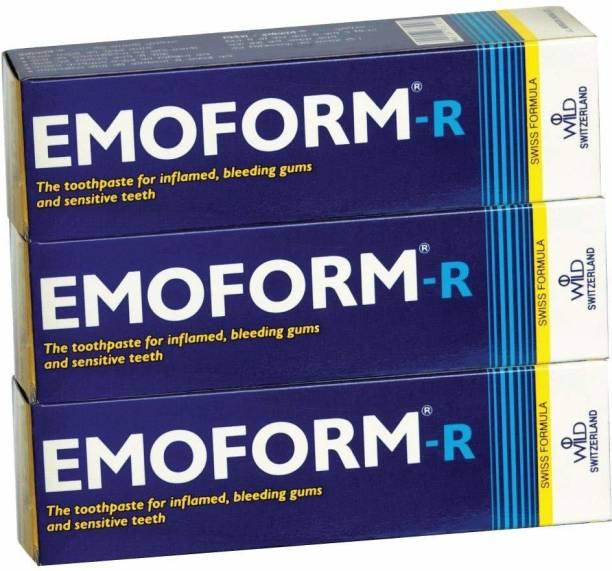 Emoform R (150 gm) Toothpaste