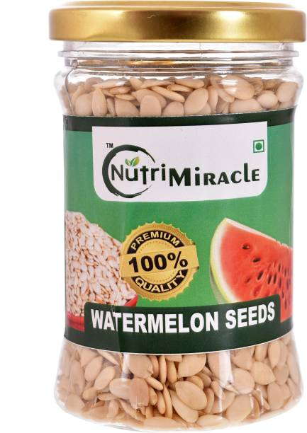 NUTRI MIRACLE WATERMELON SEEDS