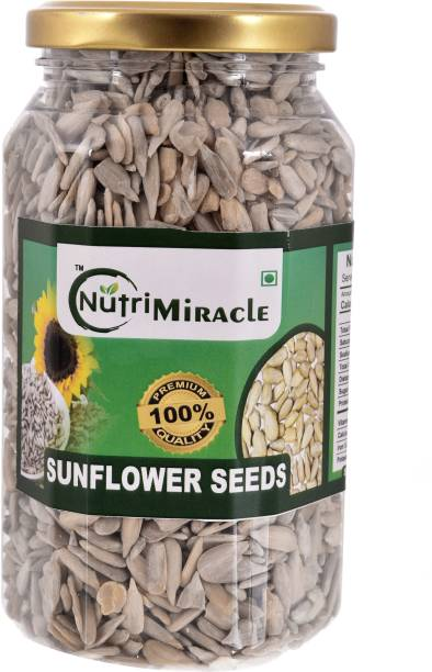 NUTRI MIRACLE SUNFLOWER SEEDS