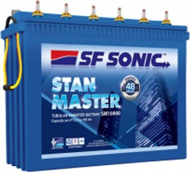 SF SONIC SM10000 Tubular Inverter Battery