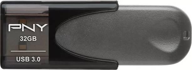 PNY P-12960-Turbo-Att4-in 32 Gb USB 3.0 32 GB Pen Drive