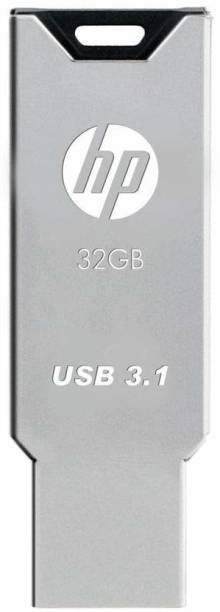 HP X303w - 32 USB 3.1 32 GB Pen Drive