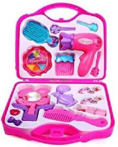 atul gift& toys beauty set for girl