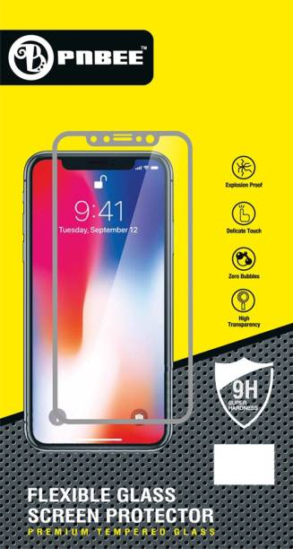 PNBEE Impossible Screen Guard for Lava Z61