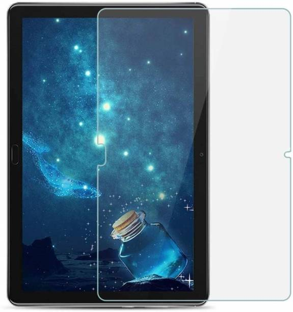 A-Allin1 Tempered Glass Guard for Huawei MediaPad M5 Lite 10.1 inch
