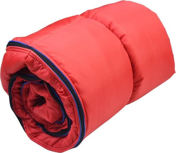 The Dry Cape Waterproof Hood Camping Hiking Travel Sleep for Single Person Sleeping Bag
