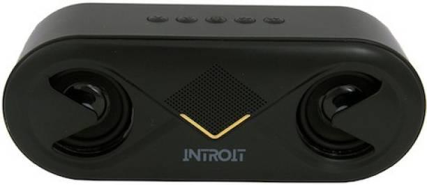 introit Wireless 6 W Bluetooth Speaker