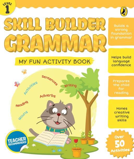 Skill Builder Grammar Level 1