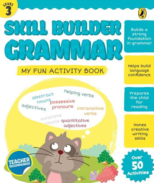 Skill Builder Grammar Level 3