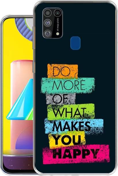 mobom Back Cover for Samsung Galaxy F41, Samsung Galaxy M31