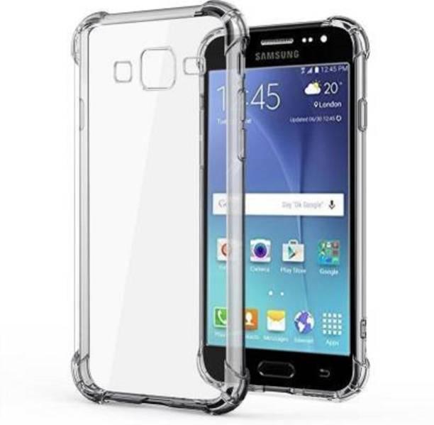 FLEETIA Back Cover for Samsung Galaxy J2