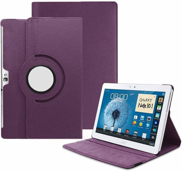 TGK Book Cover for Samsung Galaxy Note 10.1 inch (2012 Edition)[Fit Model: GT-N8000,N8010,N8020,N800,N8013,N8005]