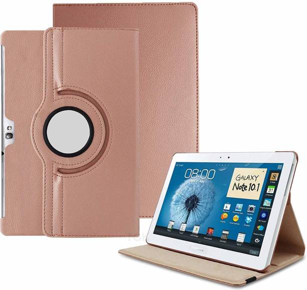 TGK Flip Cover for Samsung Galaxy Note 10.1 inch (2012 Edition)[Fit Model: GT-N8000,N8010,N8020,N800,N8013,N8005]