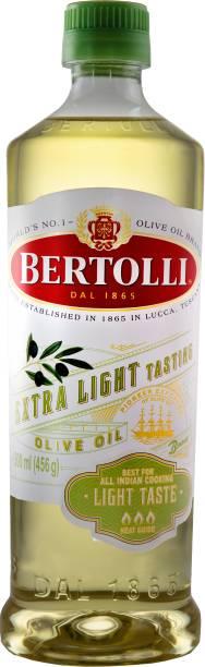 Bertolli Extra Light Olive Oil PET Bottle