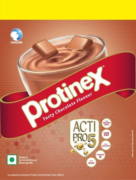 Protinex Tasty Chocolate Nutrition Drink