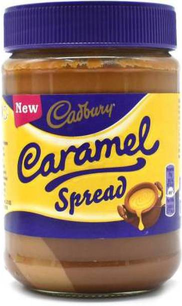 Cadbury Chocolate Caramel Spread 400 g