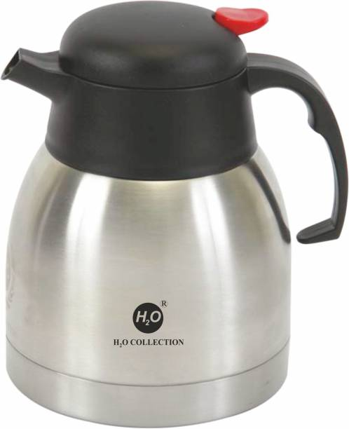 H2O Collection 1 L Kettle Coffee Pot Supreme Jug