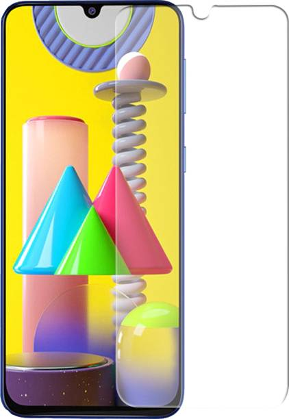 Flipkart SmartBuy Tempered Glass Guard for Samsung Galaxy M31