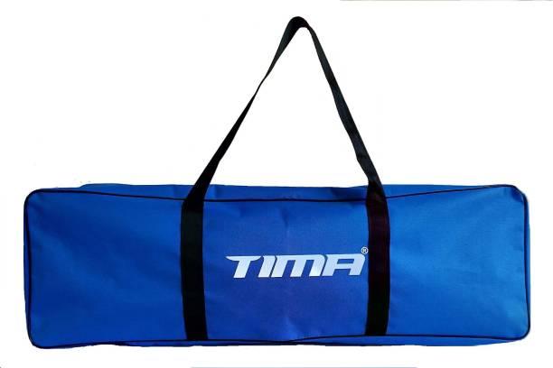 Tima Blend Cricket Kit Bag (Blue)
