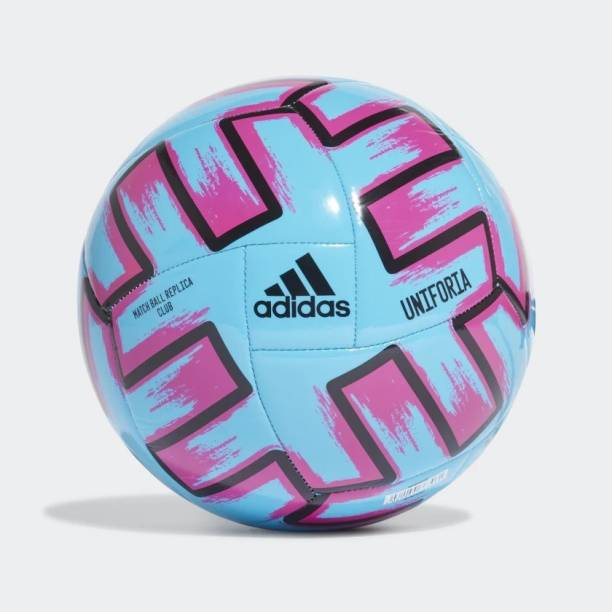 ADIDAS UNIFORIA CLUB BALL Football - Size: 5