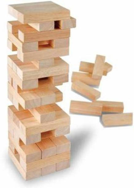 atul gift& toys wooden block for kids