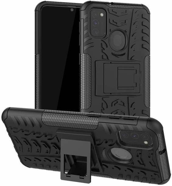 Cover Alive Back Cover for Samsung Galaxy M31, Samsung Galaxy M30s, Samsung Galaxy M21, Samsung Galaxy F41